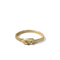 Bracelet en cuir femme créateur fabriqué en France