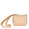 M sac pour femmes fabriqué en France, cuir au tannage végétal.