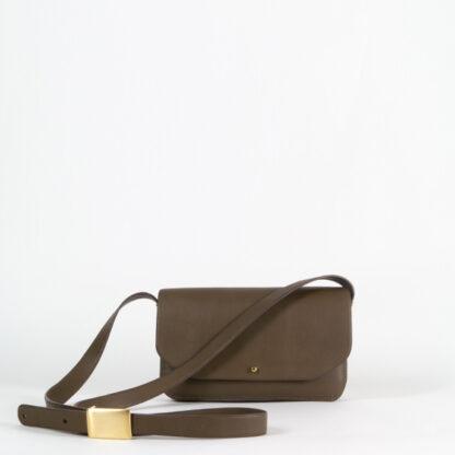 LIGHT sac avec une bandoulière, très léger fabriqué en France